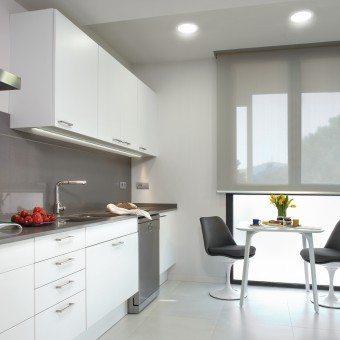 Kjøkkenbelysning