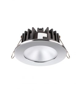 lavtbyggende led downlight