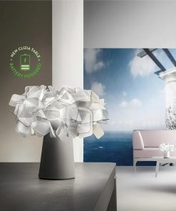 clizia bordlampe slamp